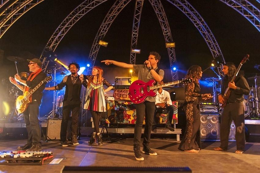 Vraća nam se Terraneo: Saznajte sve o novom konceptu festivala Terraneo Summer Break 2015