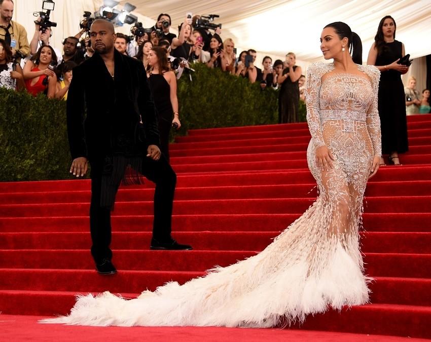 Met Gala 2015: Pogledajte sve najbolje outfite s crvenog tepiha