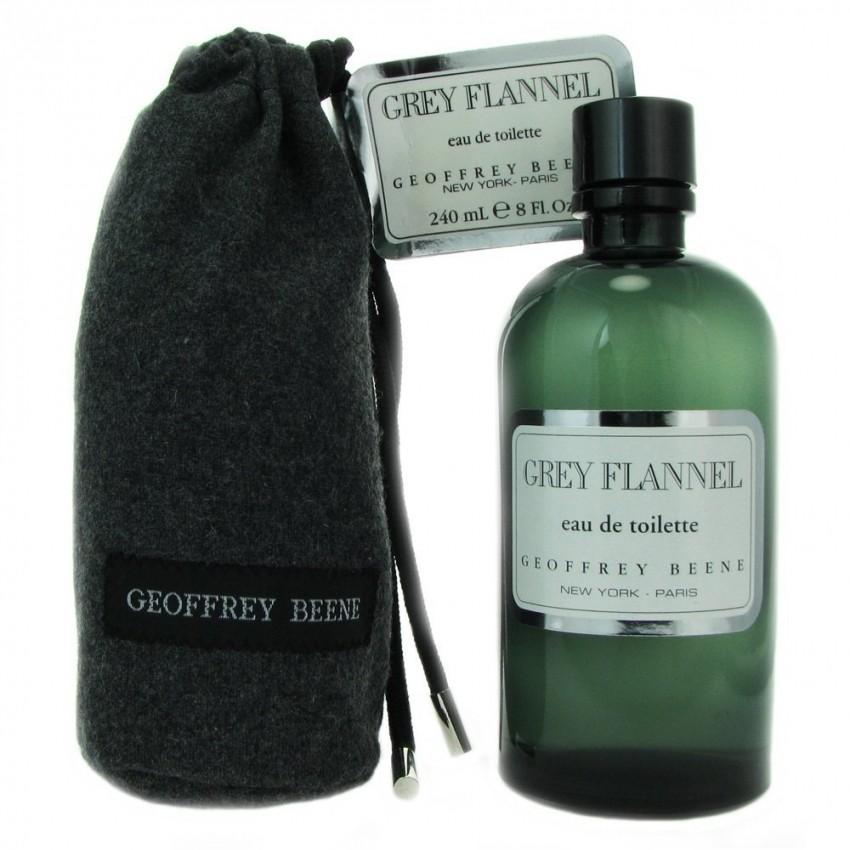 Geoffrey Beene Grey Flannel