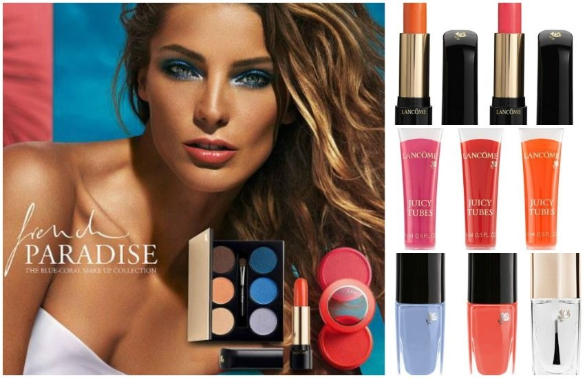 "Lancome ""French Paradise"" Collection"