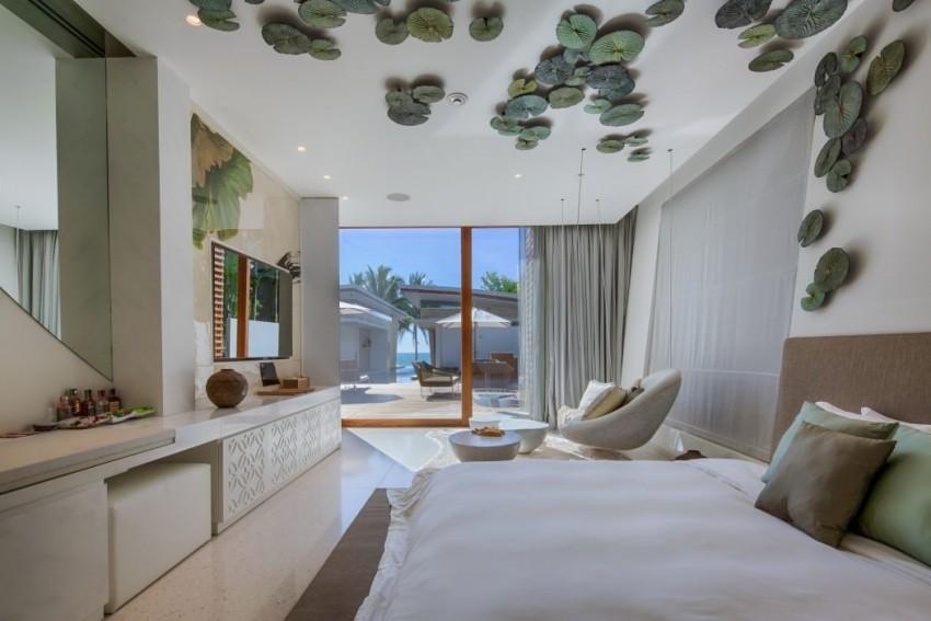 Iniala Beach House, Tajland