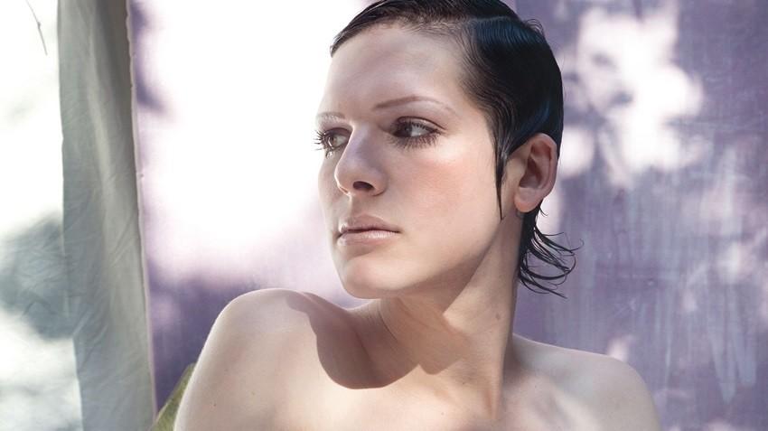 Na scenu dolazi novi transrodni model - Hari Nef
