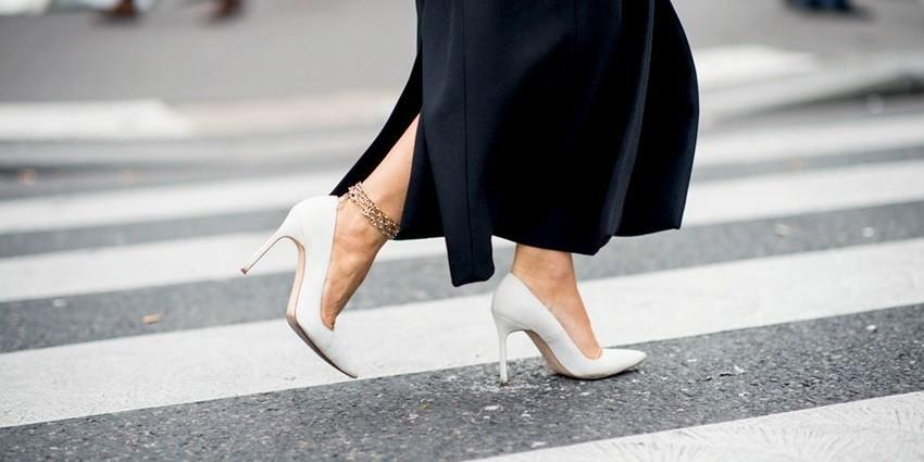 Trend zbog kojega će svi ljubomorno gledati u vaše noge!