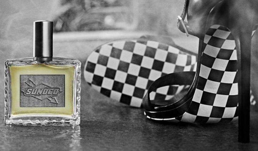 Kako miriše parfem koji miriši po brzini?