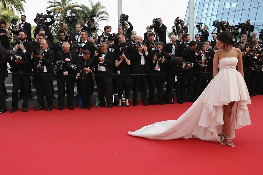 Fantastične haljine na otvorenju Cannes Film Festivala