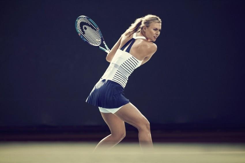 Maria Sharapova za Nike