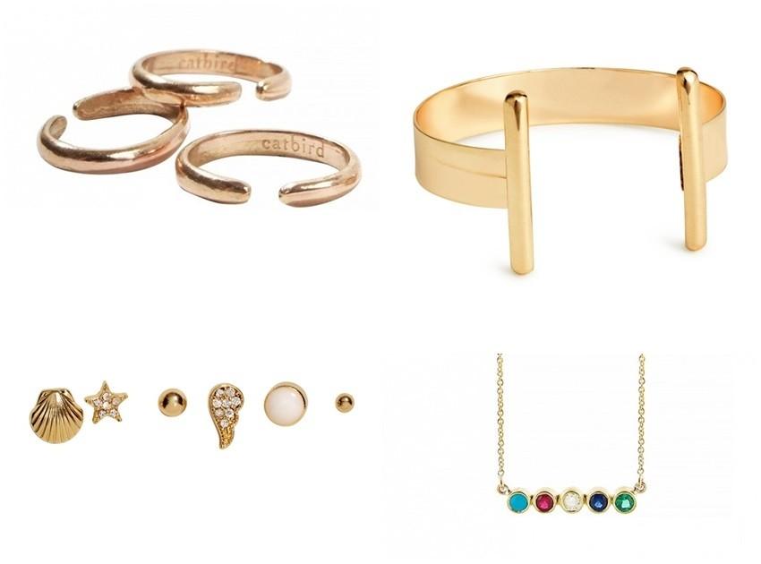 Trend report: Kakav nakit se nosi ovo ljeto?