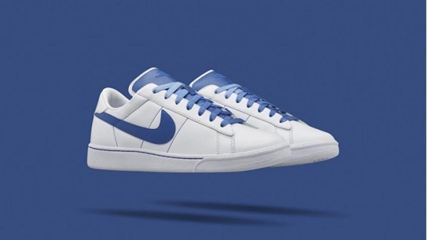 Nike x Collete