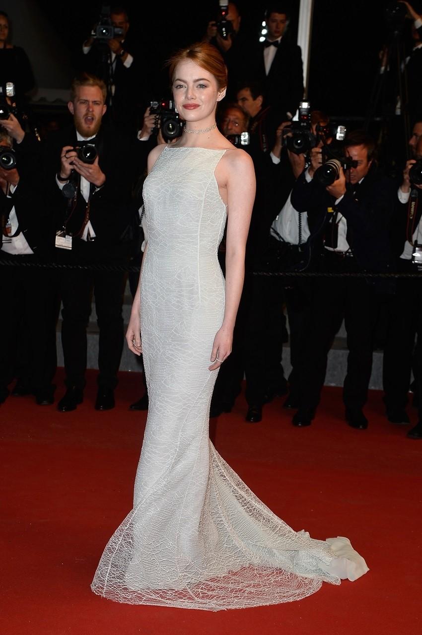 Emma Stone oduševila na Cannes Film Festivalu