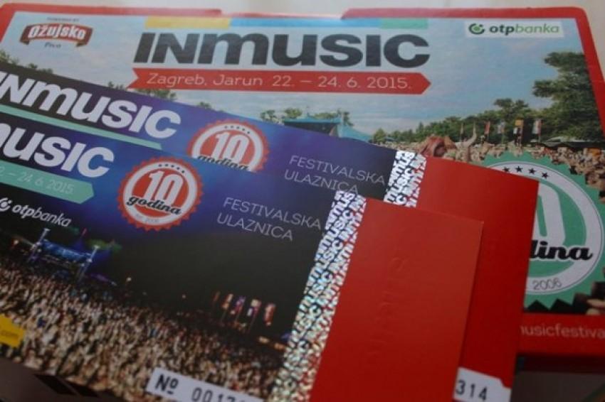 Karte za INmusic (foto by Emili Valenta)