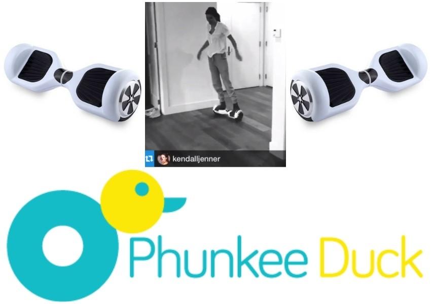 PhunkeeDuck