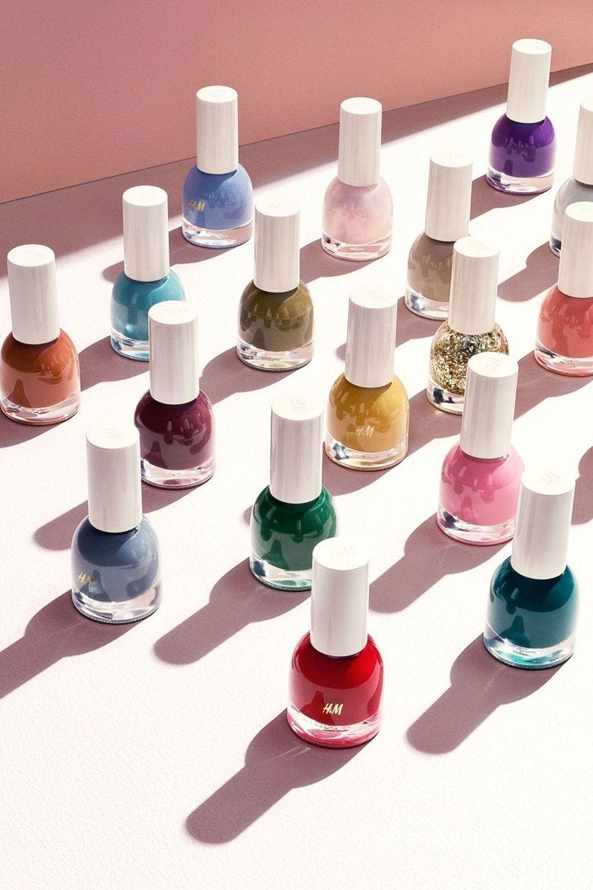 H&M izdaje cjelokupan beauty asortiman na jesen