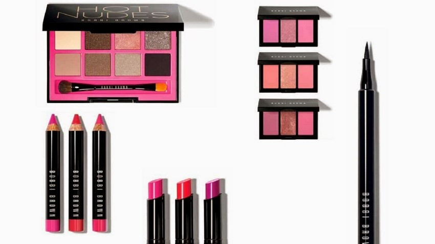Bobbi Brown Hot Collection