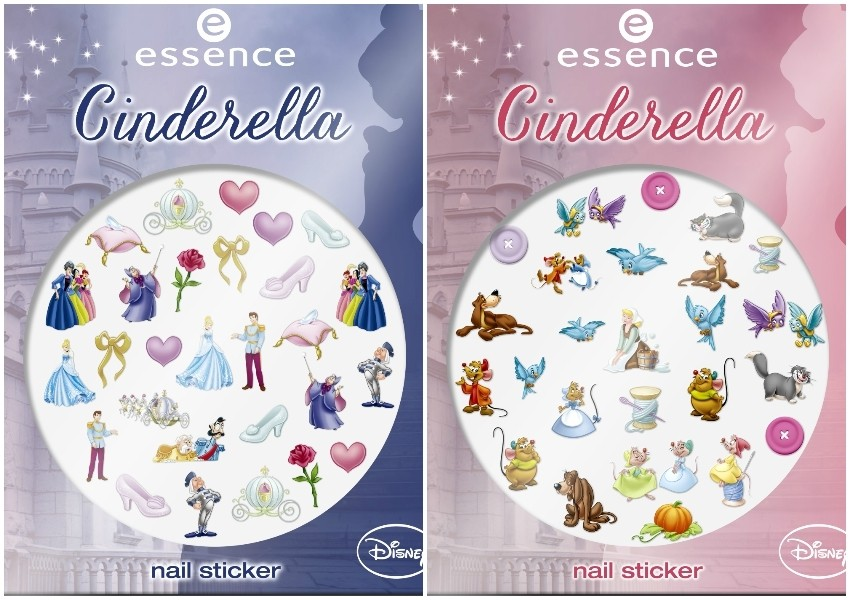 "Essence trend edition ""Cinderella"""