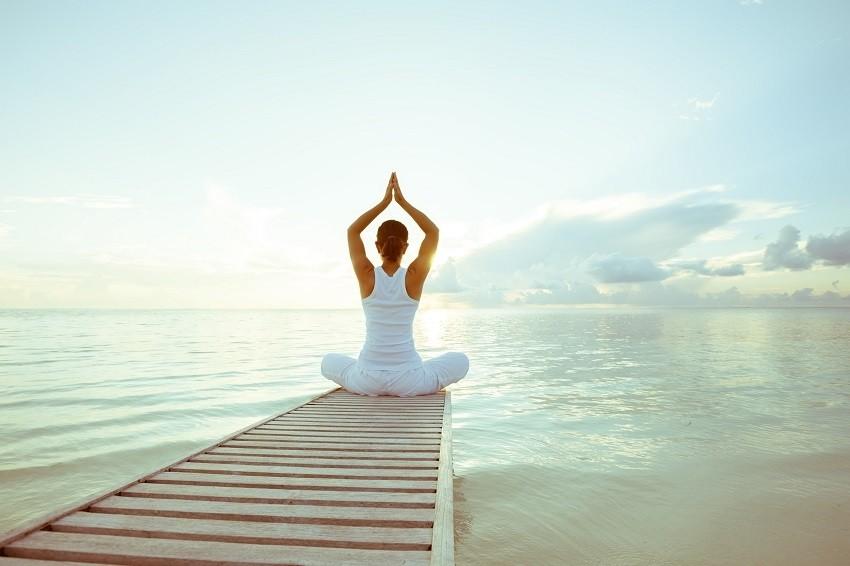 10 razloga zašto biste trebali meditirati!