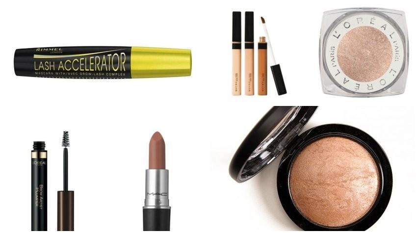Top 5 must-have proizvoda svake kozmetičke torbice!