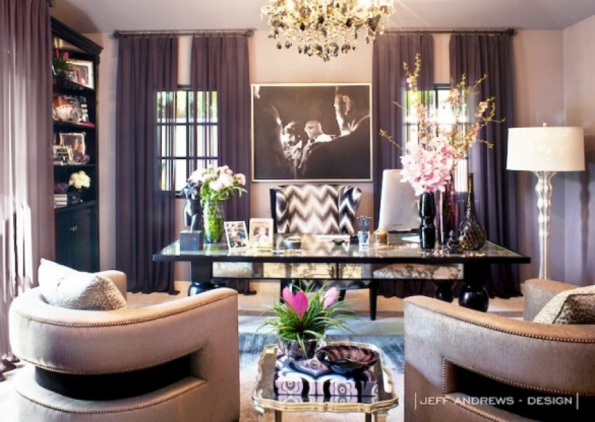 Bivši dom Khloe Kardashian i Lamara Odoma