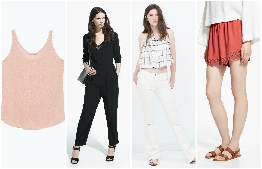 4 prozračne tkanine savršene za vruće ljeto