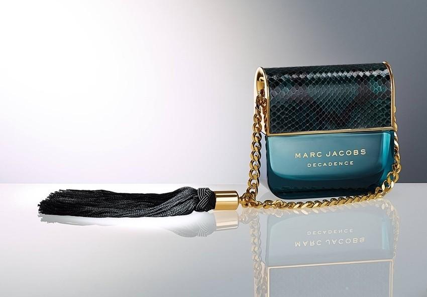 "Marc Jacobs ima prekrasan novi parfem ""Decadence"""
