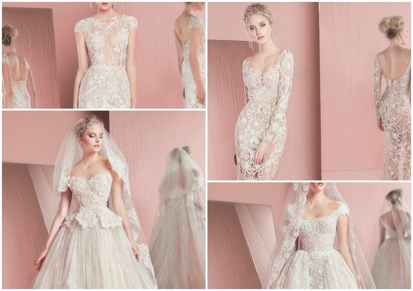 Zuhair Murad radi savršene vjenčanice