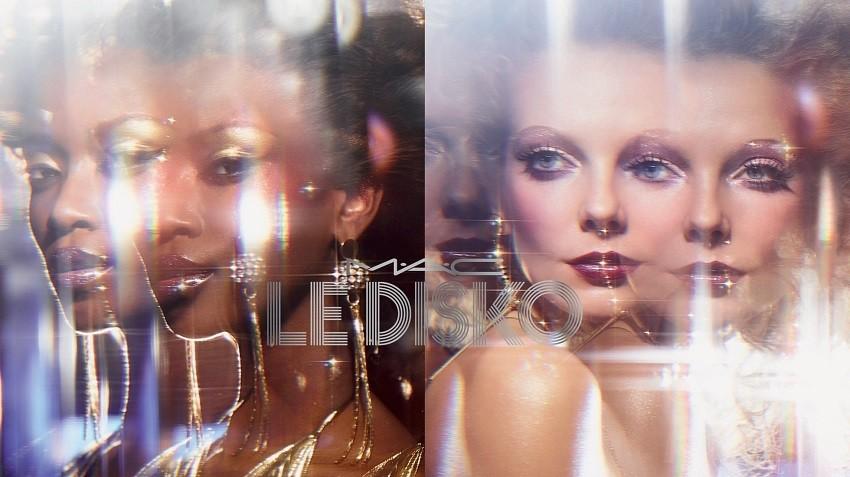 MAC Le Disko kolekcija za ljeto 2015.