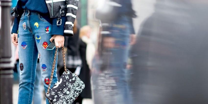 14 ukrašenih traperica za cool dnevne outfite
