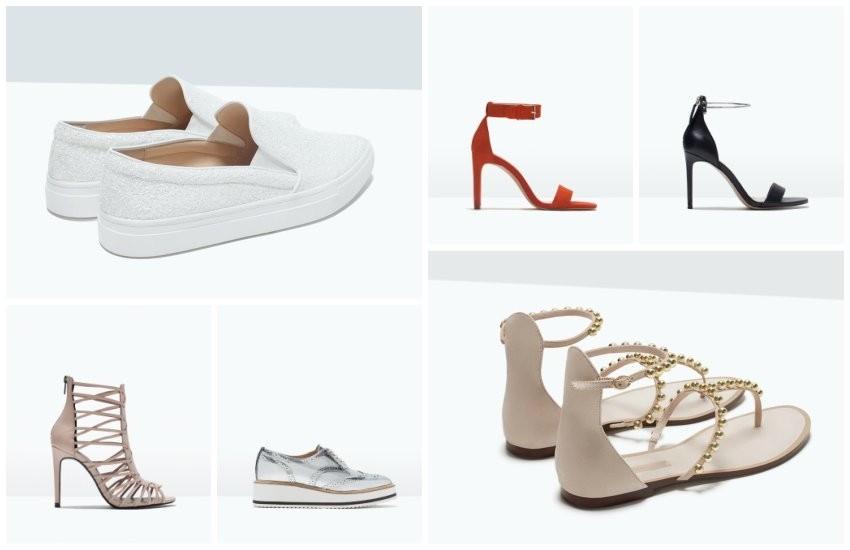 Najbolje cipele iz aktualne Zarine kolekcije!