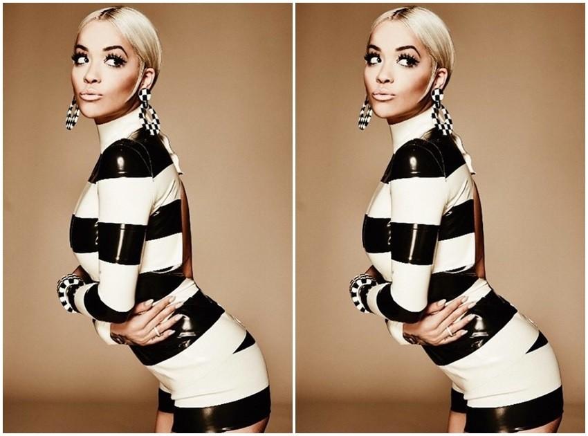 """Rita Ora je savršena u spotu za novi hit """"Poison"""""""