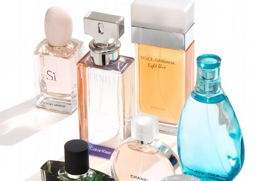 Top 5 ljetnih mirisa