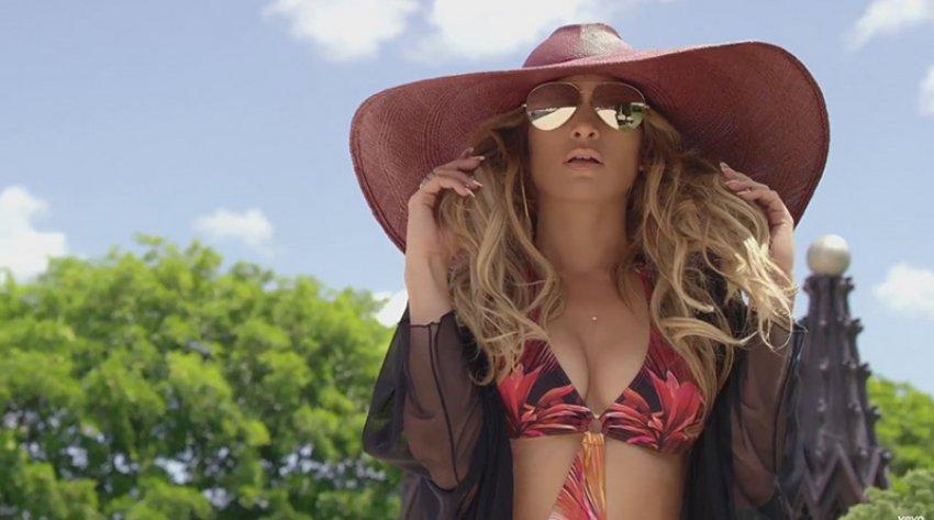 Jennifer Lopez je savršena u novom spotu
