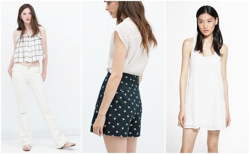 Zara / Zara / Mango