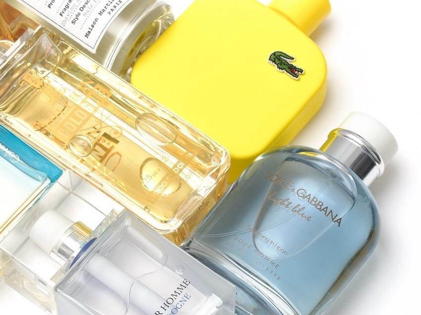 Top 5 novih muških ljetnih mirisa