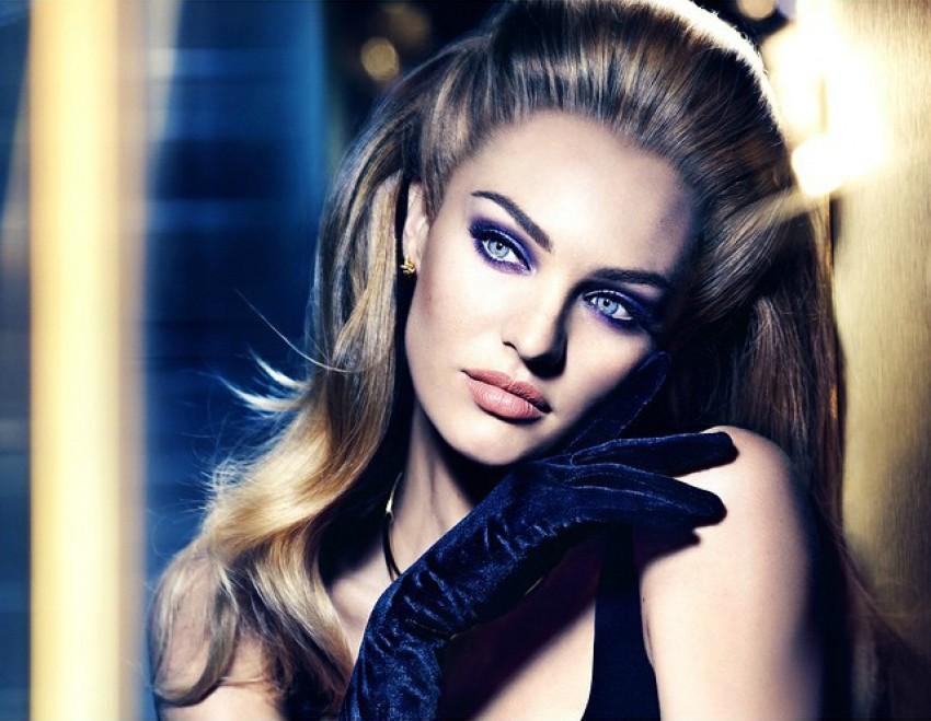 Candice Swanepoel za Max Factor