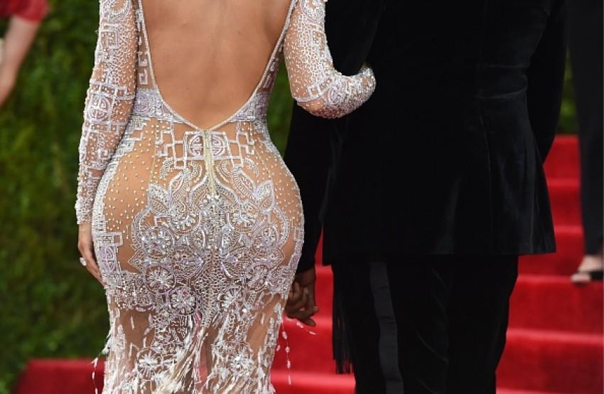 Kakvo donje rublje nositi ispod prozirnih haljina?