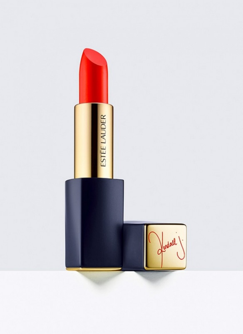 "Estée Lauder Pure Color Envy Matte Sculpting Lipstick ""Restless"""