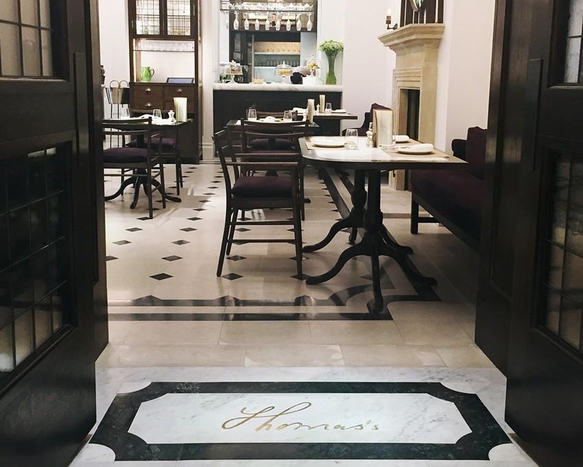 Burberry otvorio prvi kafić u Londonu