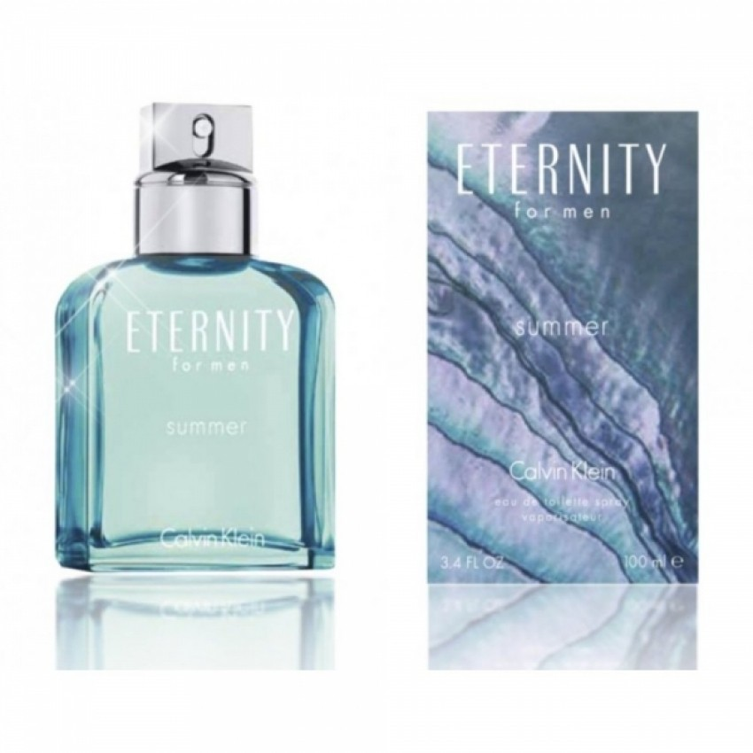 Calvin Klein Eternity Summer for Men Eau de Toilette