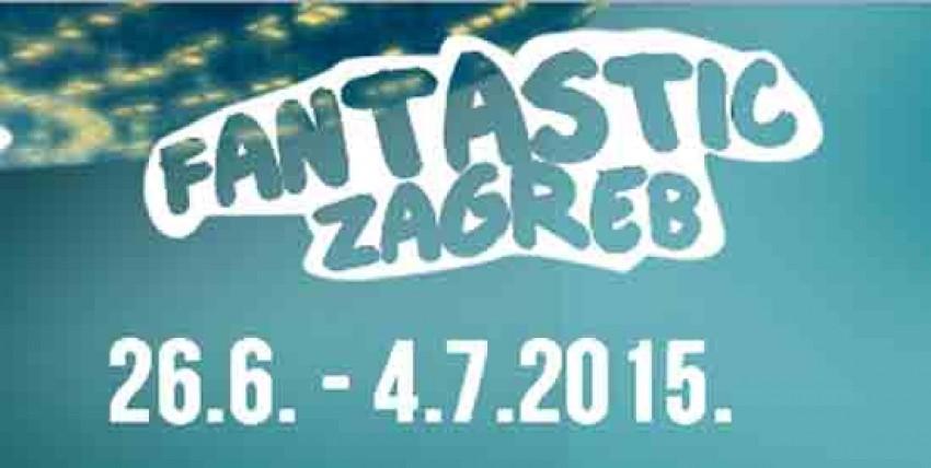 Fantastic Film Festival Zagreb