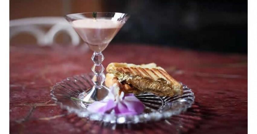 Ovo je najskuplji sendvič na svijetu - saznajte od čega je!