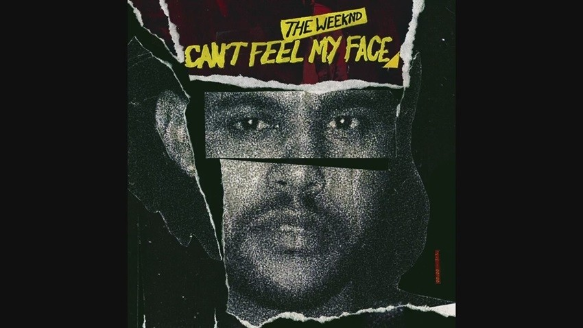"The Weeknd ima ljetni hit: ""Can't Feel My Face"""