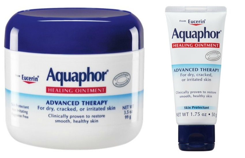 Eucerin Aquaphor Healing Ointment Advanced