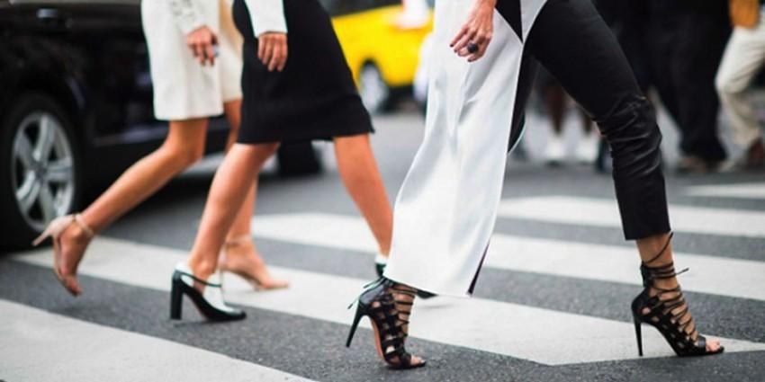 Minimalistički stil: jedinih 5 pari cipela koje trebate