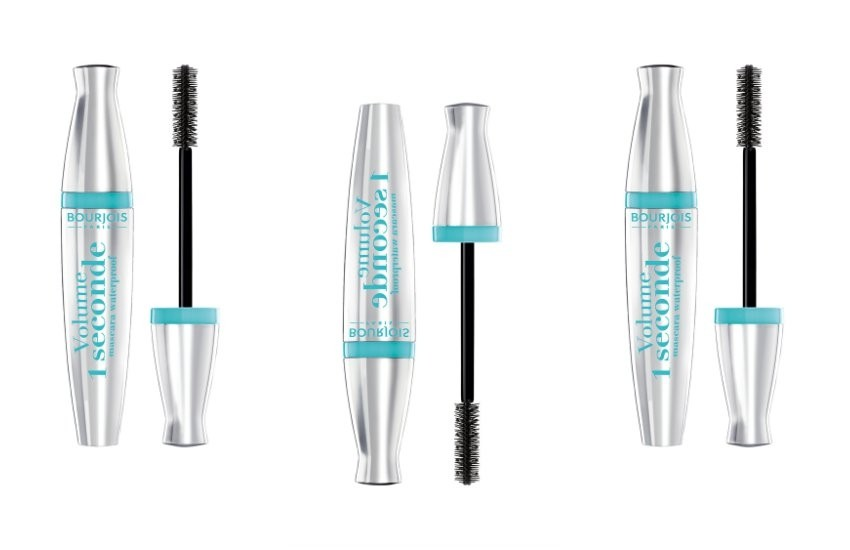 Bourjois Volume 1 Seconde Mascara Waterproof