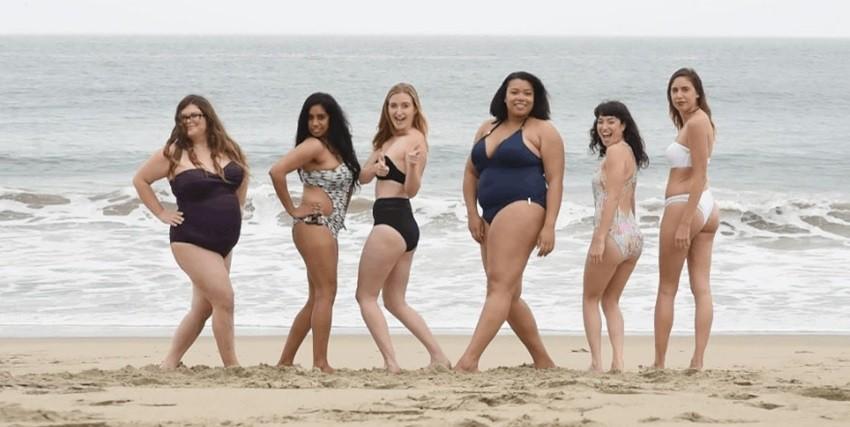 Kako Victoria's Secret kupaći kostimi pristaju svakodnevnim ženama?