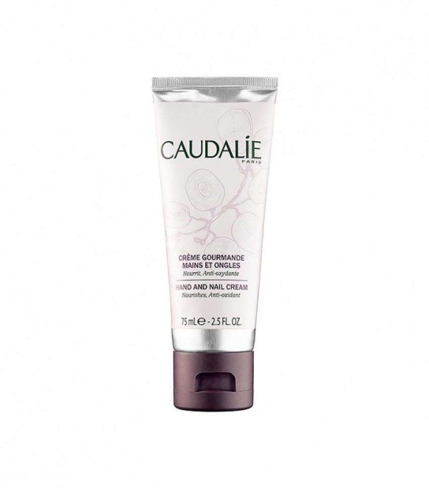 Caudalie Hand and Nail Cream.
