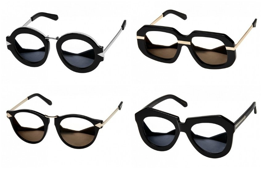 Karen Walker Capsule Collection