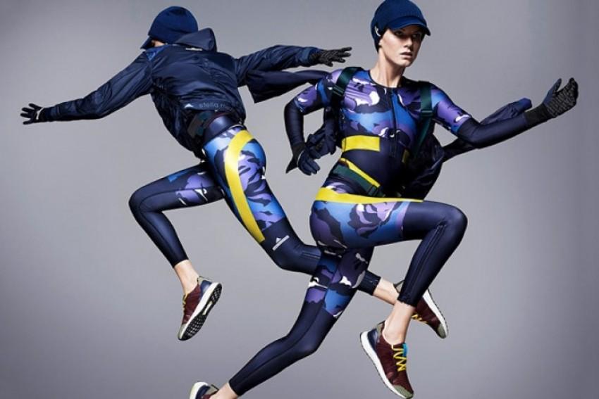 adidas by Stella