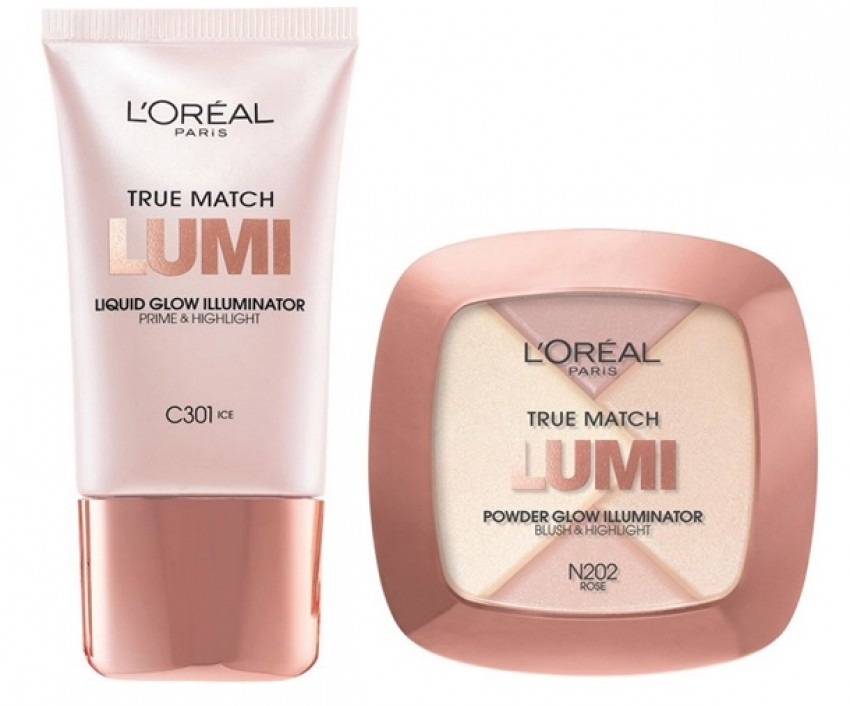 L'Oreal True Match Lumi Glow