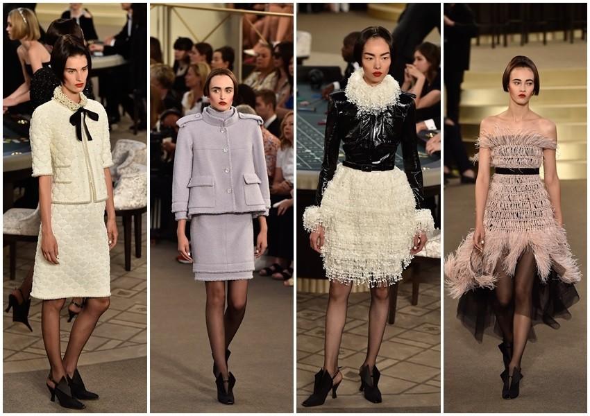 Couture jesen 2015: Dan za legende - Armani Privé i Chanel
