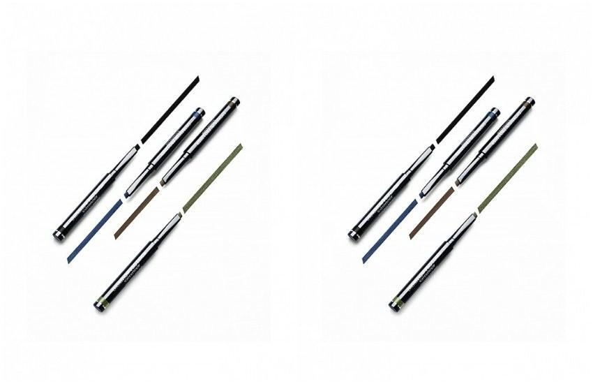 Dior Diorshow Pro Liner Waterproof Bevel-Tip Eyeliner